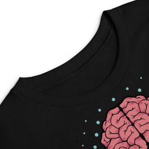 Bad Brain Youth long sleeve tee by Joe