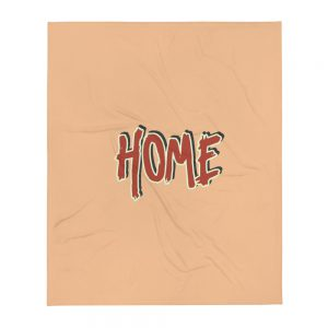 Soft silk blanket - Home.